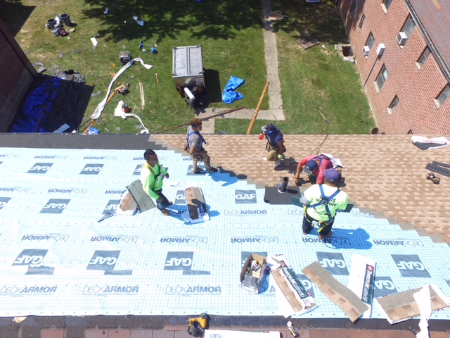 roofing mid job 13