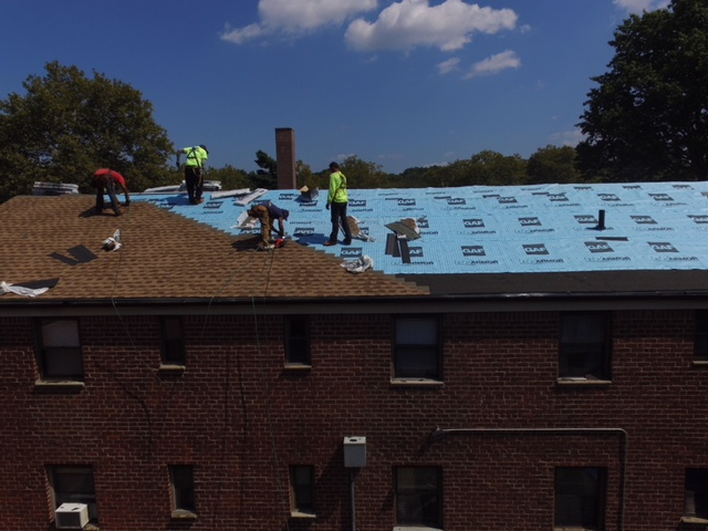 roofing mid job 12